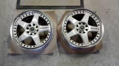 Nissan Nismo. 8.0x17, 4x114.30, ET38, ЦО 65,0мм.