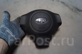 Подушка безопасности. Subaru Legacy, BL, BL5, BL9, BLE, BP, BP5, BP9, BPE, BPH