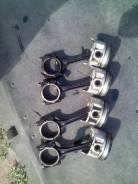 Шатун. Honda Civic Ferio, EG8 Двигатель D15B