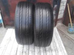 Bridgestone Dueler H/P Sport AS. Летние, 2007 год, износ: 20%, 2 шт
