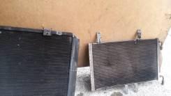 Радиатор кондиционера. УАЗ Патриот