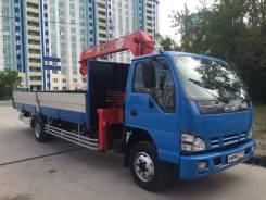 Isuzu NQR. Продажа 75P-7, 5 200 куб. см., 5 000 кг., 9 м.