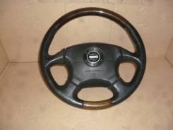 Руль. Subaru Forester, SF5, SG5, SG9, SG