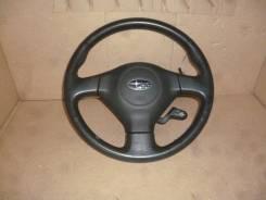 Руль. Subaru Legacy, BL5, BP5 Subaru Impreza, GDD, GDA, BP5, BL5