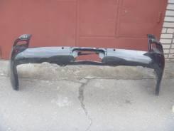 Бампер. Lexus LX570, URJ201