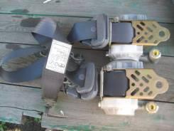 Ремень безопасности. Toyota RAV4, ACA20, ACA21