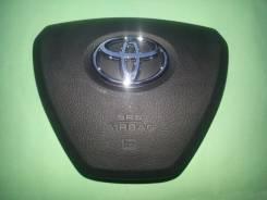 Крышка подушки безопасности. Toyota Camry, AVV50, ASV50, GSV50 Toyota Venza