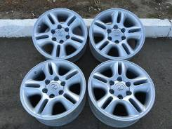 Lexus. 7.5x17, 6x139.70, ET25