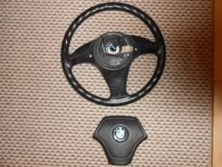 Руль. BMW 3-Series, E36, E36/2, E36/2C, E36/3, E36/4, E36/5