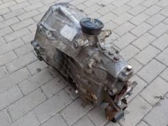 МКПП. Volkswagen LT