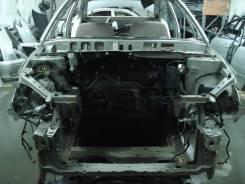 Передняя часть автомобиля. Toyota Premio, ZZT240, NZT240, AZT240
