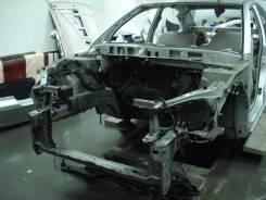 Рамка радиатора. Toyota Premio, ZZT240, AZT240, NZT240