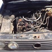 Двигатель в сборе. Volkswagen Golf