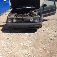 Коробка переключения передач. Volkswagen Golf