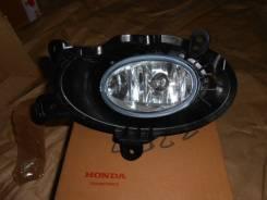 Фара противотуманная. Honda CR-V, RE5, RE7, RE4, RE3 Двигатели: R20A2, K24A, K24Z4