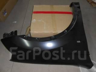 Крыло. Nissan Qashqai Nissan Qashqai+2 Двигатели: K9K, MR20DE, R9M, HR16DE, M9R