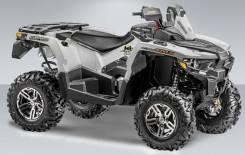 Stels ATV 800. исправен, есть птс, без пробега