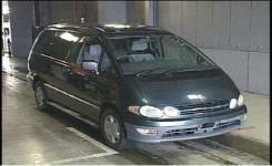 Toyota Estima Lucida. TCR20, 2TZ