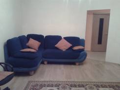 1-комнатная, улица Панькова 29б. Железнодорожный, агентство, 56,0кв.м.