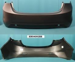 Бампер. Hyundai Avante Hyundai Elantra