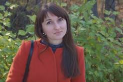 Учитель русского языка и литературы. Высшее образование, опыт работы 2 года