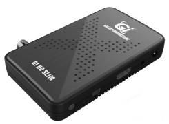 Спутниковый ресивер тюнер приёмник приставка GI HD Slim