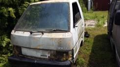 Кабина. Nissan Vanette Nissan Vanette Truck, UGJNC22