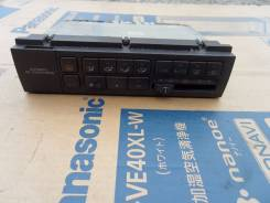 Блок управления климат-контролем. Toyota Crown, JZS143