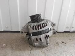 Генератор. Honda CR-V, RD7, RD6 Двигатель K24A