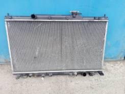 Радиатор охлаждения двигателя. Honda CR-V, RD7, RD6 Двигатель K24A