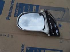 Зеркало заднего вида боковое. Toyota Grand Hiace, VCH16