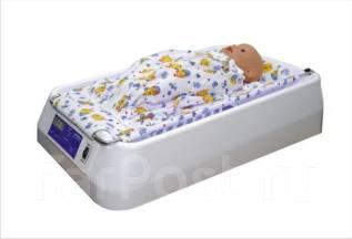 """Прокат фотолампы для лечения желтухи новорожденных. МЦ """"Доверие"""""""