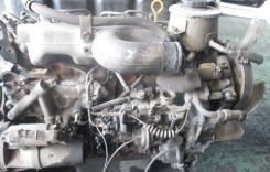 Двигатель в сборе. Nissan Atlas Двигатель QD32. Под заказ