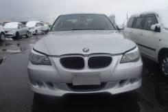 Глушитель. BMW 5-Series, E60 Двигатель M54B30
