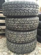 Bridgestone Dueler A/T. Грязь AT, 2013 год, износ: 5%, 4 шт