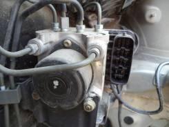 Блок abs. Toyota Vista Ardeo, ZZV50G, ZZV50