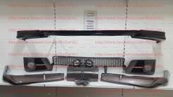Обвес кузова аэродинамический. Lexus LX570, SUV, URJ201, URJ201W