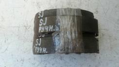 Колодка стояночного тормоза. Subaru Forester, SJ5
