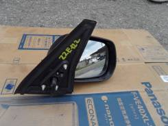 Зеркало заднего вида боковое. Toyota Corolla Spacio Toyota Spacio, ZZE121