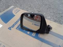 Зеркало заднего вида боковое. Toyota Town Ace, KM51