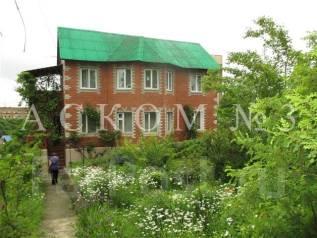 Продам дом в районе БАМа. Улица Калининградская 35, р-н БАМ, площадь дома 225кв.м., централизованный водопровод, электричество 15 кВт, отопление эле...