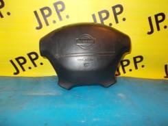 Подушка безопасности. Nissan Pulsar, FN15, EN15