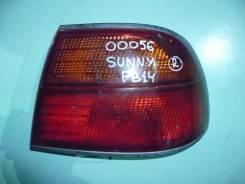 Стоп-сигнал. Nissan Sunny, FB14
