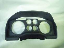 Панель приборов. Mitsubishi Pajero, V63W, V73W, V65W, V75W, V78W, V77W