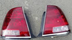 Стоп-сигнал. Toyota Crown Majesta, JZS173, JZS171, JZS175, JZS177, JKS175, JZS179, UZS175, UZS173, UZS171