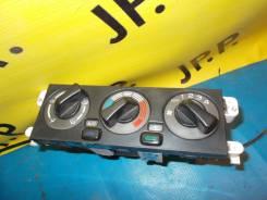 Блок управления климат-контролем. Nissan Pulsar, FN15, SNN15, HNN15, FNN15, EN15, JN15, SN15 Двигатели: GA16DE, GA15DE, SR18DE, CD20, SR16VE