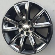 Chevrolet. 9.0x22, 6x139.70, ET24, ЦО 78,1мм. Под заказ
