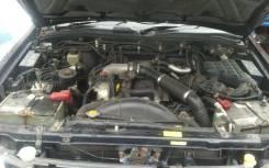 Двигатель в сборе. Nissan Terrano, R50 Двигатели: QD32ETI, QD32TI, TD27ETI. Под заказ