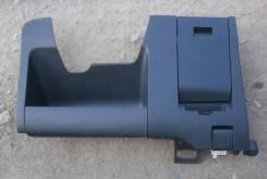 Панель рулевой колонки. Toyota Ractis, SCP100, NCP100, NCP105