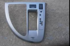 Блок управления климат-контролем. Toyota Ractis, NCP100, SCP100, NCP105